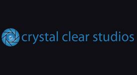 Logo - Crystal Clear Studios